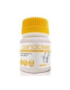 CANDICLEAN 60COMP SORIA NATURAL