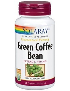 Green Coffe Extract (cafe...