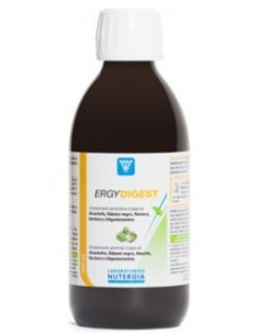 Ergydigest bote 250 ml