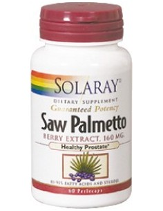 Saw Palmetto 60 perlas...