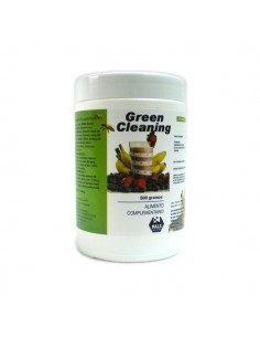 GREEN CLEANING 500GR NALE