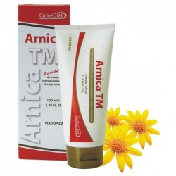 Arnica TM Pomada, 100ml, Liq Stock