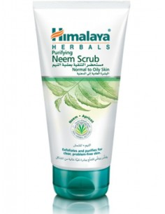 Exfoliante Facial Purificante al Neem - 75 ml