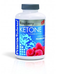 Raspberry Ketone 140 cap. - Prisma Natural