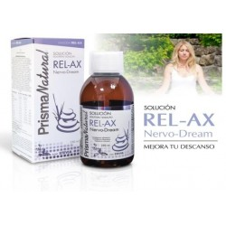 Relax Nervo Dream solución, 250ml - Prisma Natural