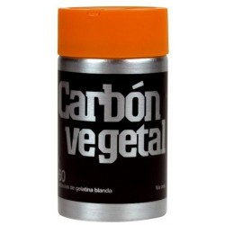 CARBON VEGETAL, 60cap - Deiters