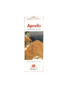 APROLIS PROPOLIS EXTRACTO gotas 30ml - Intersa