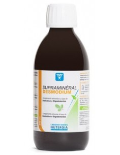 Supramineral Desmodium bote 250 ml