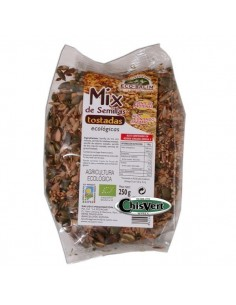 Mix 6 Semillas Bio 250 gr - Eco-Salim