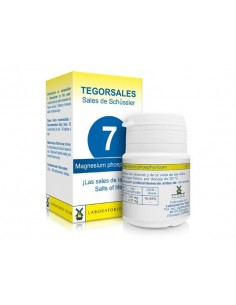 Tegorsales Nº 7 Magnesium...