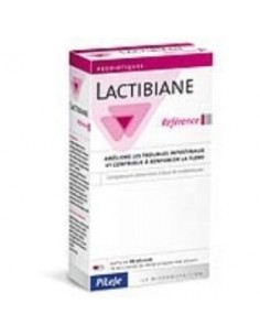 LACTIBIANE reference 30 cap Pileje