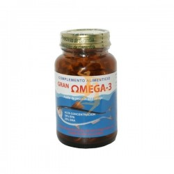 Gran Omega 3 60perlas - Golden Green