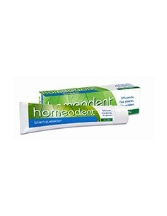 HOMEODENT 2 BIFLUORE 75 ml....
