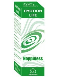 EmotionLife Happiness 50ml Equisalud