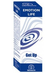 EmotionLife Get up 50ml Equisalud