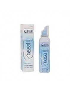 QUINTON DAILY NASAL HYGIENE (moderado) spray 100ml