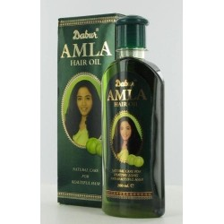 AMLA Hair oil Dabur