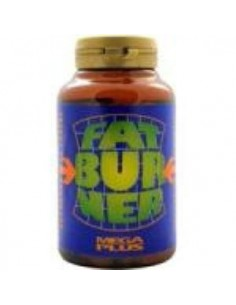 FAT BURNER 90comp MEGA PLUS