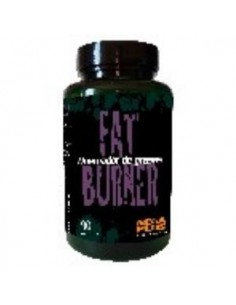 FAT BURNER 200comp MEGA PLUS