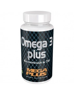 Omega 3 PLUS 90cap. MEGA PLUS