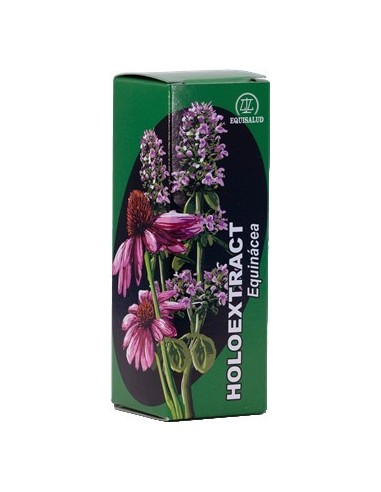 Holoextract Equinácea 50 ml