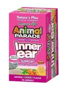 Animal Parade Inner Ear 90 comp mast.