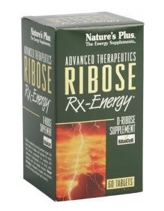 Ribose Rx-Energy™ 60 comp