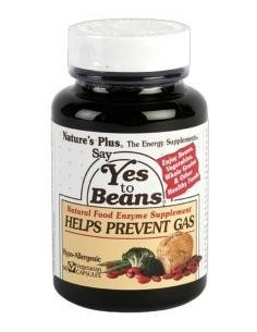 Say Yes to Beans 60 cap