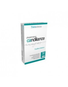 Candiliance 30 cap Therascience