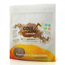 Coco Cao 500 gr  Energy Feelings (descatalogado)