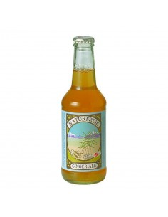 Refresco ginger ale 250ml...