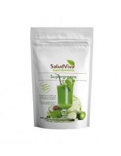 Supergreens 300gr SaludViva