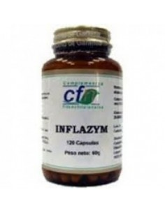 ENZYM complex (INFLAZYM) 120vcaps CFN