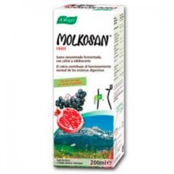 Molkosan Fruit 200ml Bioforce