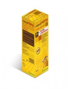 Summum Propol jarabe adultos 250 ml