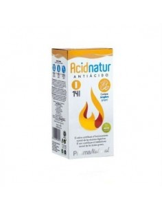 ACIDNATUR 14 SOBRES Prisma Natural