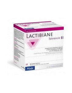 Lactibiane Tolerance 30 sobres