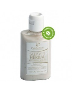 Suavit Herbal Bálsamo Capilar 150 ml