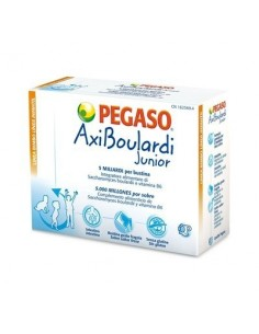 Axiboulardi Junior 14 sobres