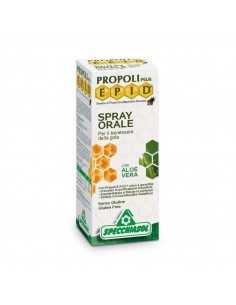Epid Spray Oral aloe vera 15 ml
