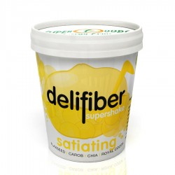 Delifiber Batido Saciante Eco 250 gr - Energy Fruits