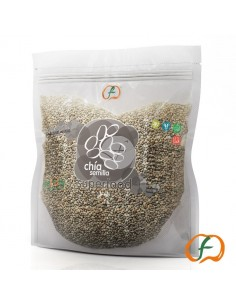Chia semillas Eco 1Kg Energy Feelings