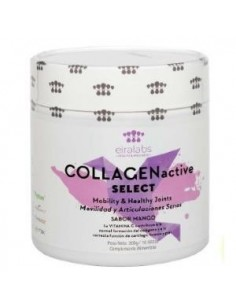 Collagen active sabor mango 300gr EIRALABS