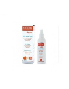 Spray Solar corporal SPF30 150ml TREPAT-DIET