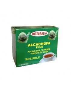 ALCACHOFA PLUS SOLUBLE 20...