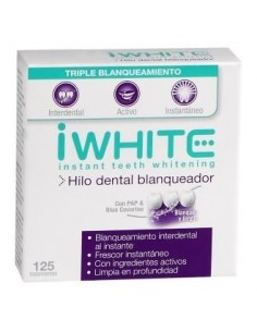 IWHITE hilo dental...