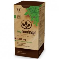 MYMORINGA premium ext 3500mg 500ml JUSTNAT