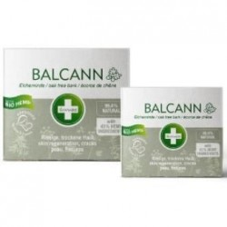 BALCAN OAK BARK corteza de roble BIO 15ml ANNABIS