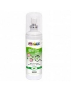 PEDIAKID repelente de insectos BIO spray 100ml INELDEA