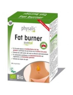 FAT BURNER 30comp BIO PHYSALIS